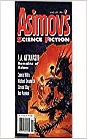 Asimov's Science Fiction, January 1994