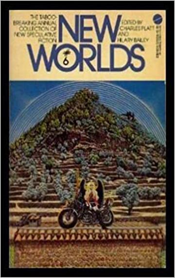 New Worlds #6