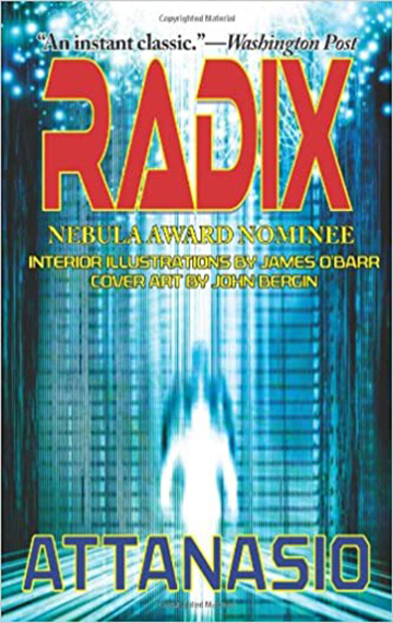 Radix – A Radix Tetrad Novel 2