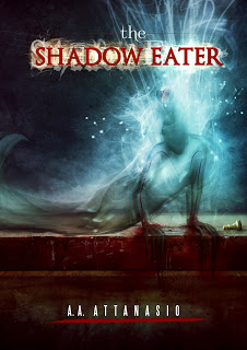 The Shadow Eater (The Dominions of Irth, No 2)
