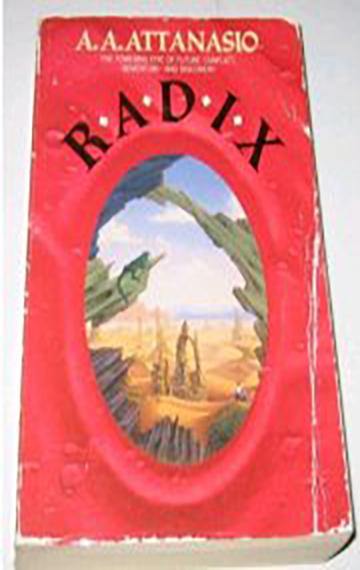 Radix (Ausrtalia)