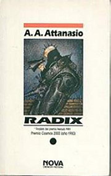 Radix (Spain)